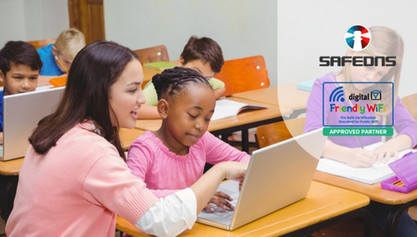 Online Protection At Home With Increased Homeschooling