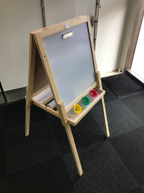 Senior Adjustable Artists Easel - Clearance