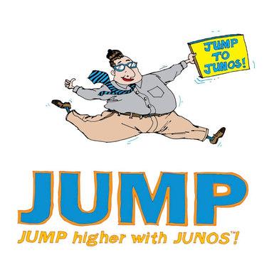 Juniper Networks campaign,