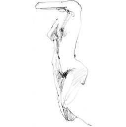 5 minute sketch