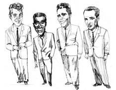 Rat Pack for Juniper Networks