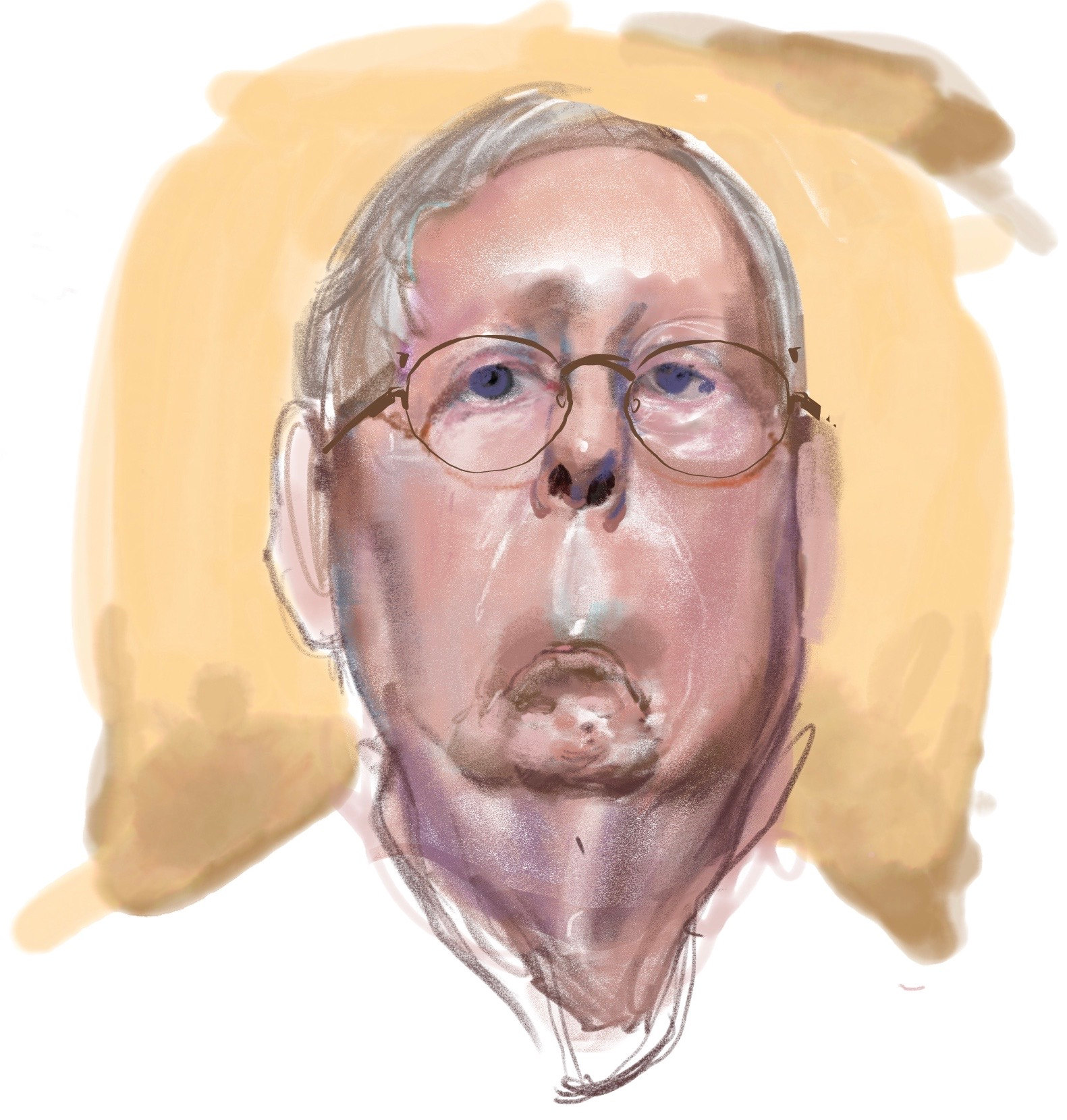 Mitch McConnel