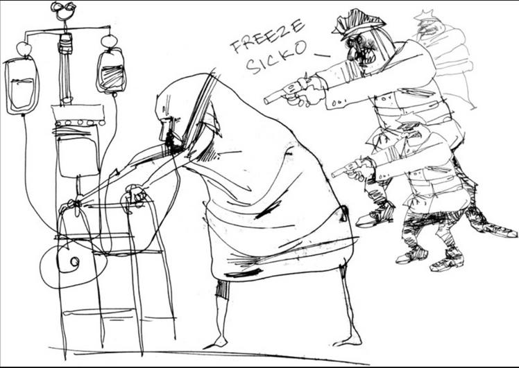 Freeze Sicko