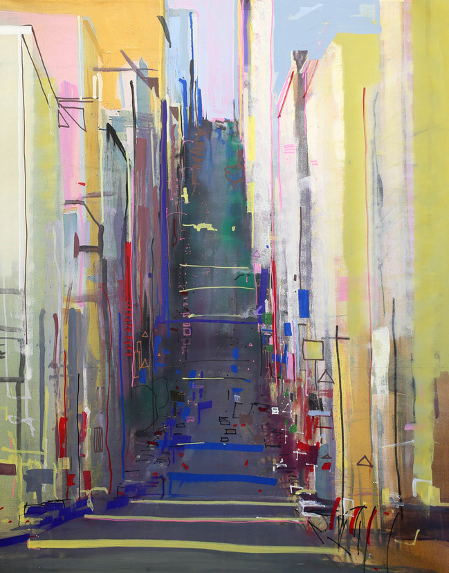 Leneworth Street #2