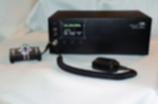 Polar Explorer High Efficiency Transmitter