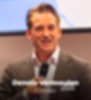 Dennis Vermeulen , Founder of INCO Business Group