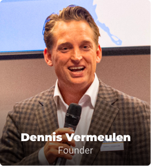 Dennis Vermeulen , Founder of INCO Business Group