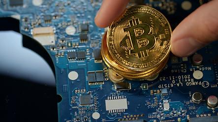 videoblocks-modern-bitcoin-farm-stack-of