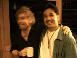 Working with Producer Niko Bolas (Neil Y