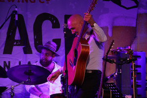 Tamworth Country Music Festival 2020 with Paul Kelly