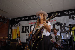 Sound Check with Kasey Chambers TCMF 2020