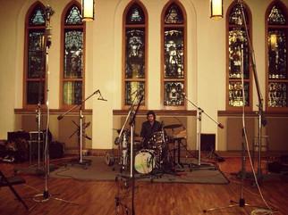 Recording Ocean Way studios, Nashville