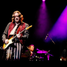 Murry Cooke & The Soul Movers at Enmore Theatre relaunch 2021