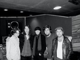 Quad Studio Nashville with The Deep Vibr
