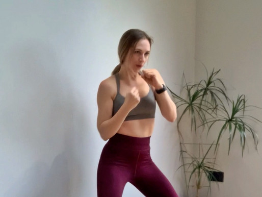 No Jumping, Apartment-Friendly Home Workouts