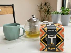 Get to know Guayusa: The High-Caffeine Green Tea