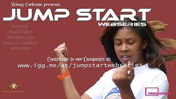 JUMP START Promotional poster 6_2020 cop