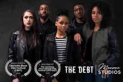 Talisha Williams - The Debt Series promo