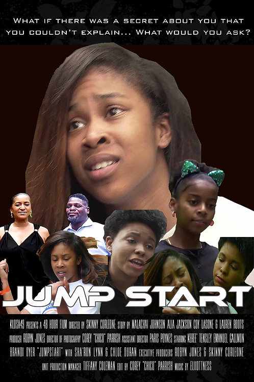 JUMP START - Official Short Film