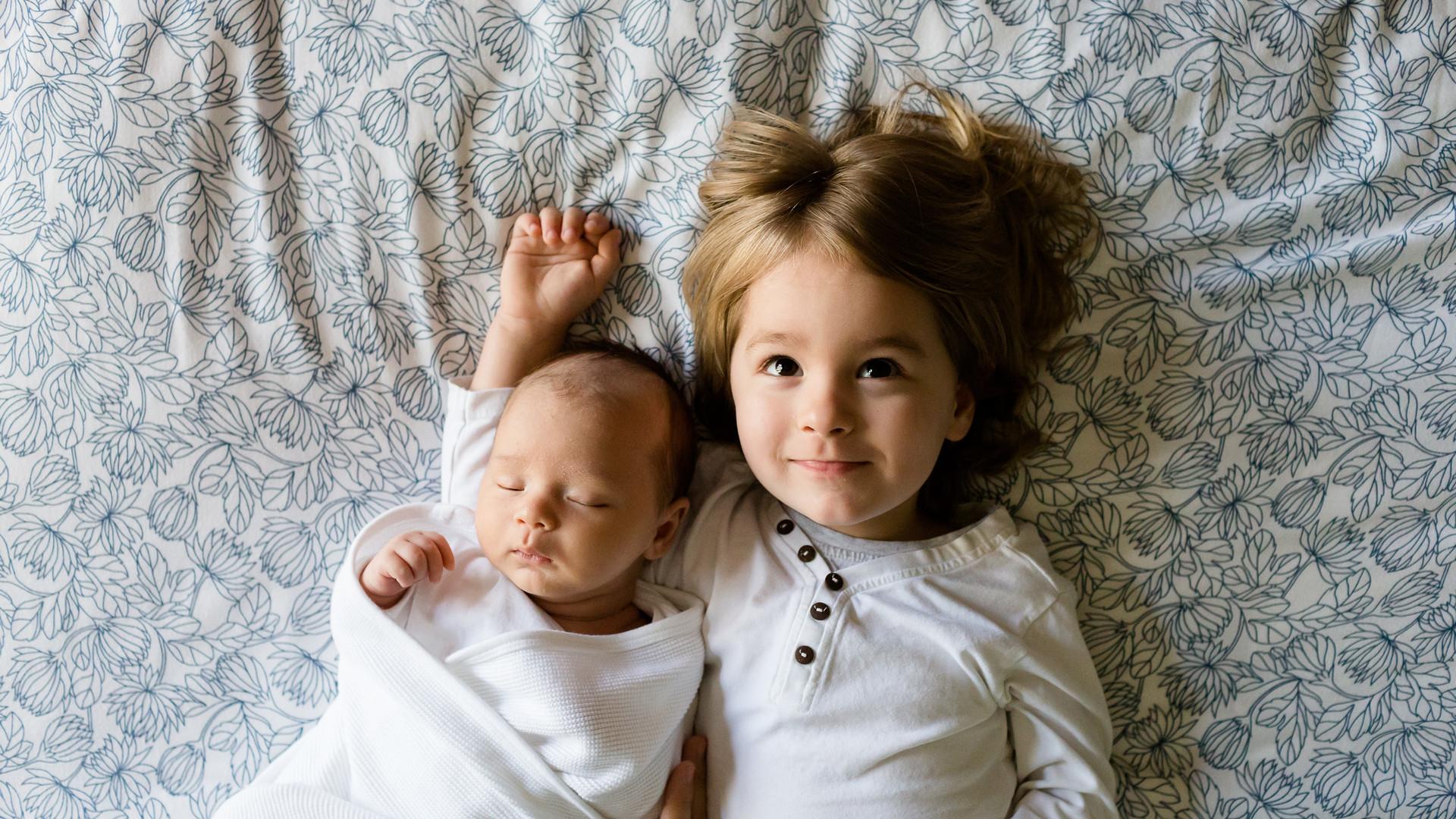 유아와 아기