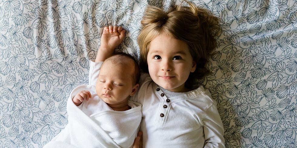 Childcare & Babysitting Safety