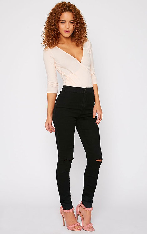 Laz Supper Skinny Jeans