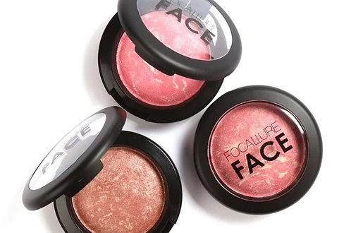 Pressed Blush Makeup Baked Blush Palette