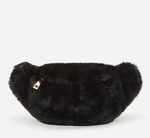 Faux Fur Bum Bag