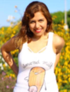 Ariana Acosta, Nutrimagia