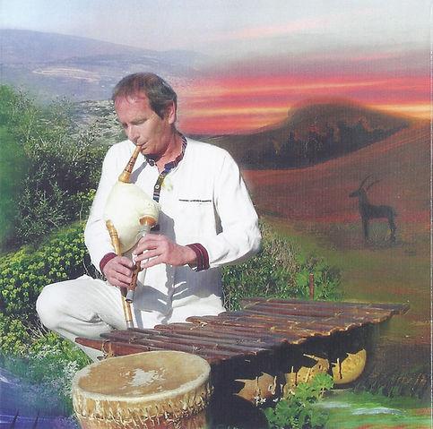 Niko Levy