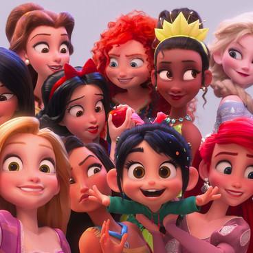Mon classement des Disney les plus féministes