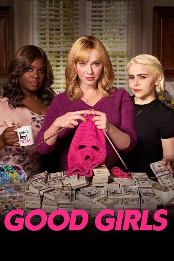 Good Girls série netflix