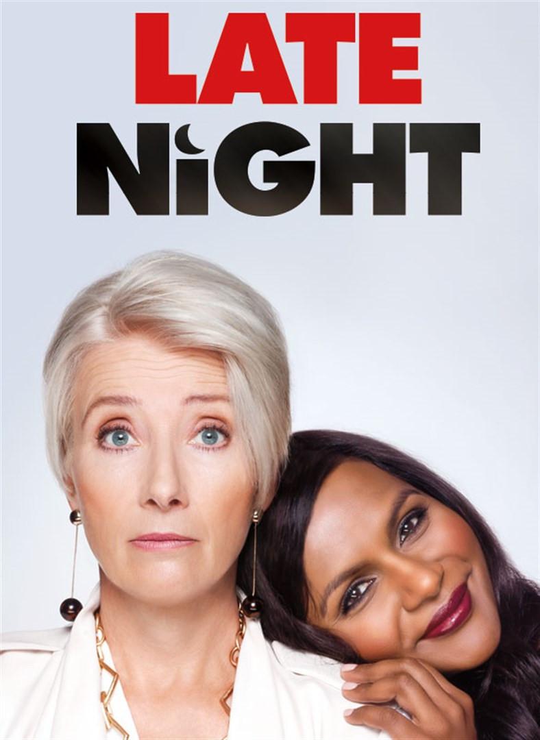 Late Night film