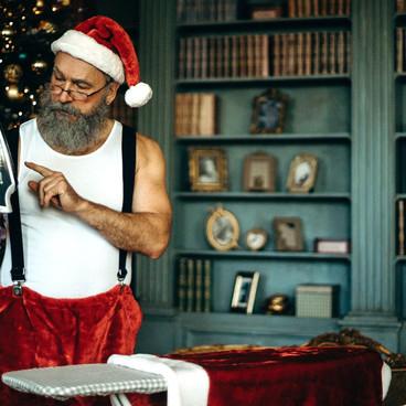 Prêtes pour un Noël confiné ?