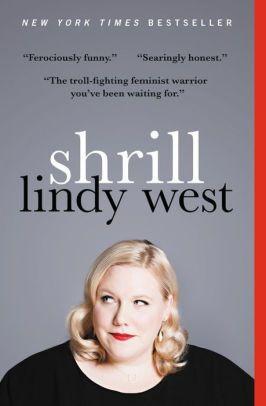 Shrill livre Lindy West