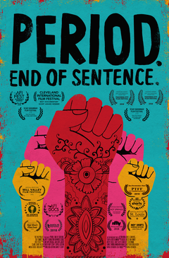 Period, End of Sentence documentaire règles