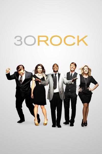30 Rock série