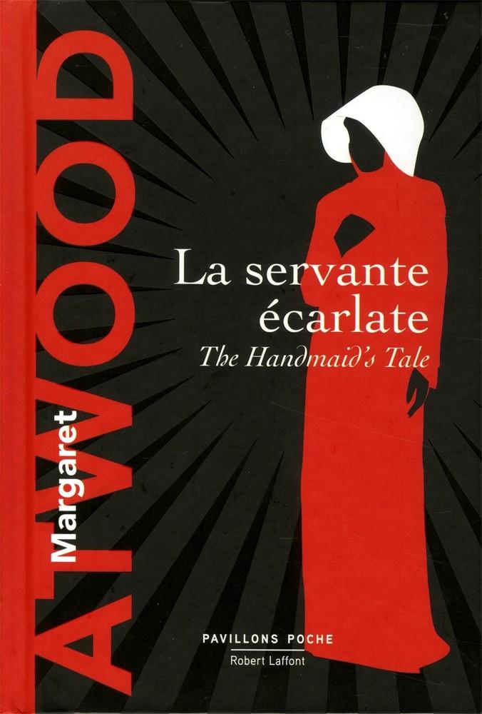 La servante écarlate livre Margaret Atwood