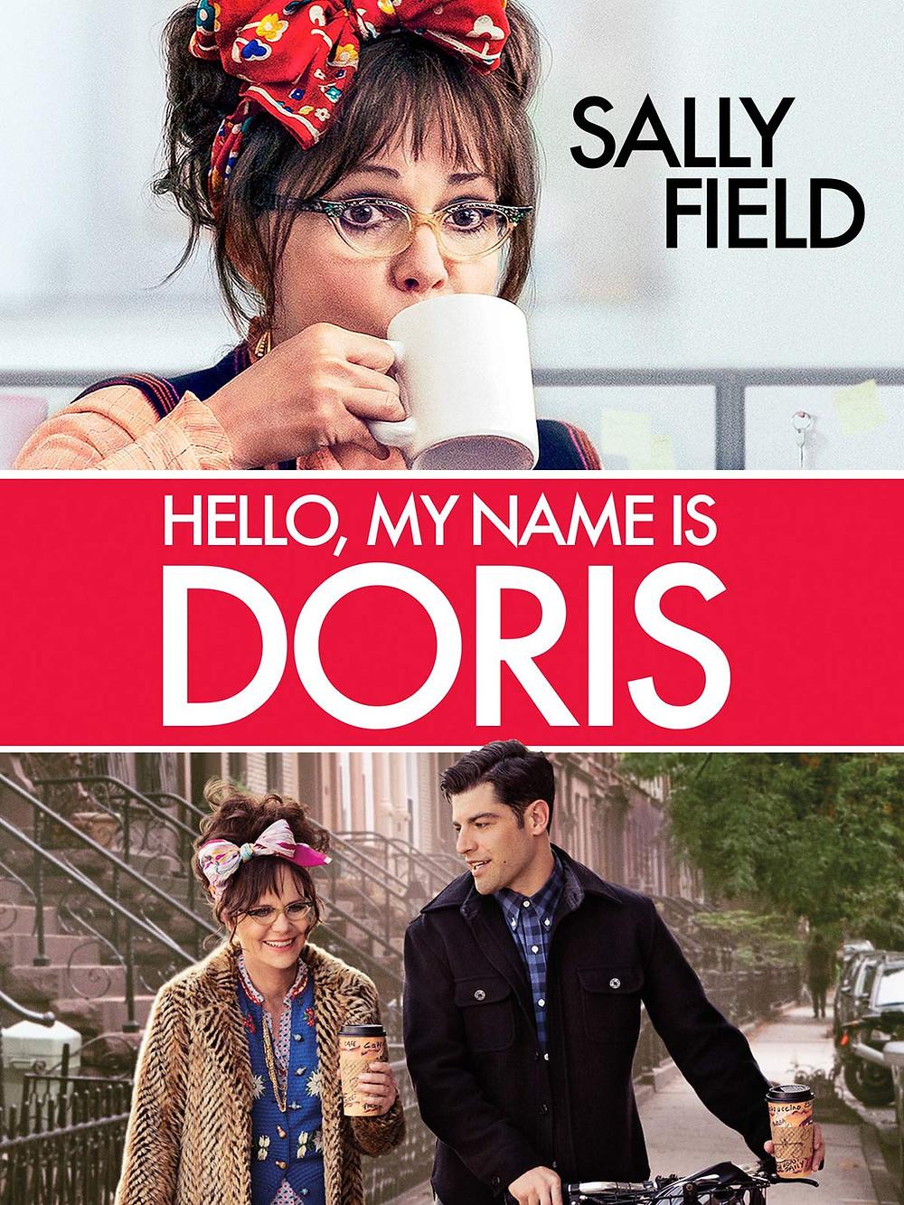 Hello my name is Doris film