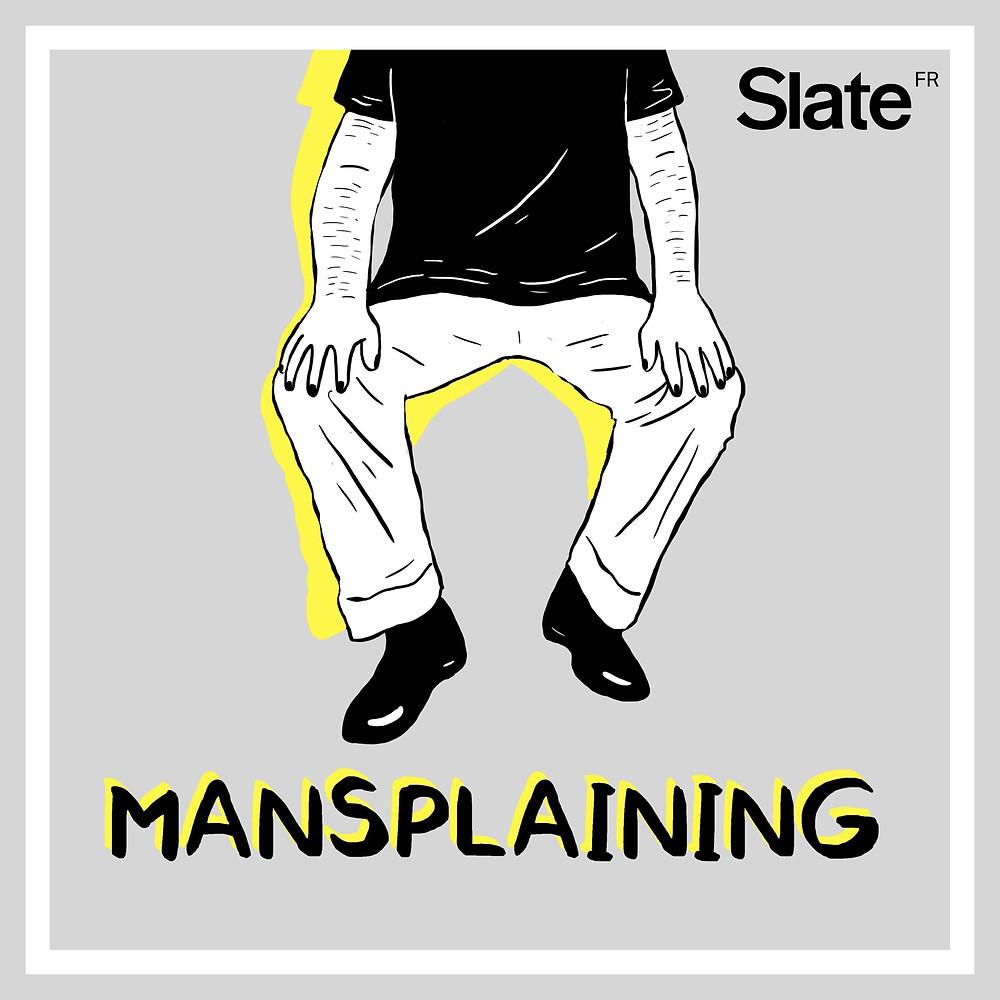 Mansplaining podcast