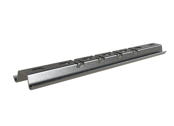2/1081 C-SVO300 HDG Support BARติดตั้งพื้น 300mm