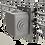 Thumbnail: 200 LP 2/0369 BF533 SUCM SPIDER HDG สารพัดประโยชน์ ยึดบลอคไฟ