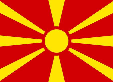 Macedonian Wine Dinner