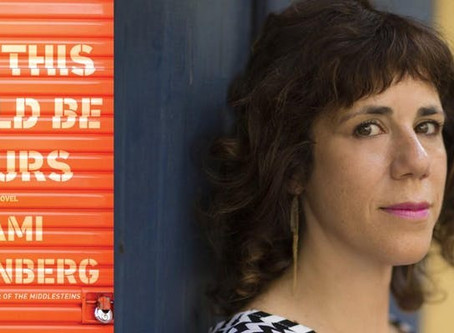 A Luncheon with New York Times Bestselling Author Jami Attenberg