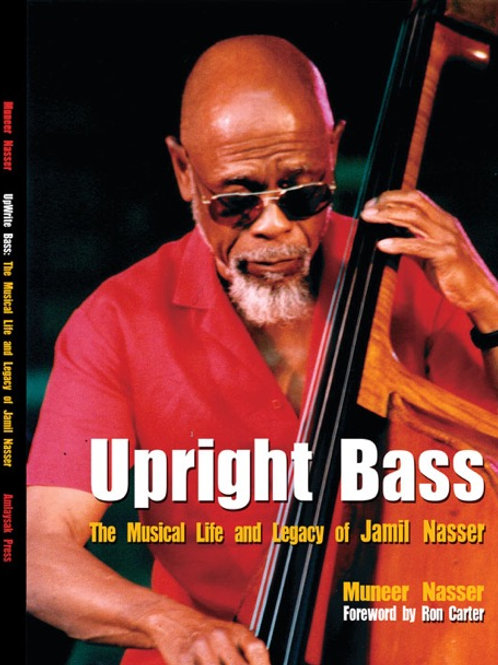 Upright Bass Book
