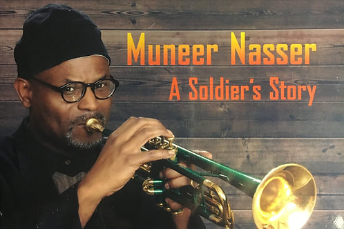 A Soldier's Story CD