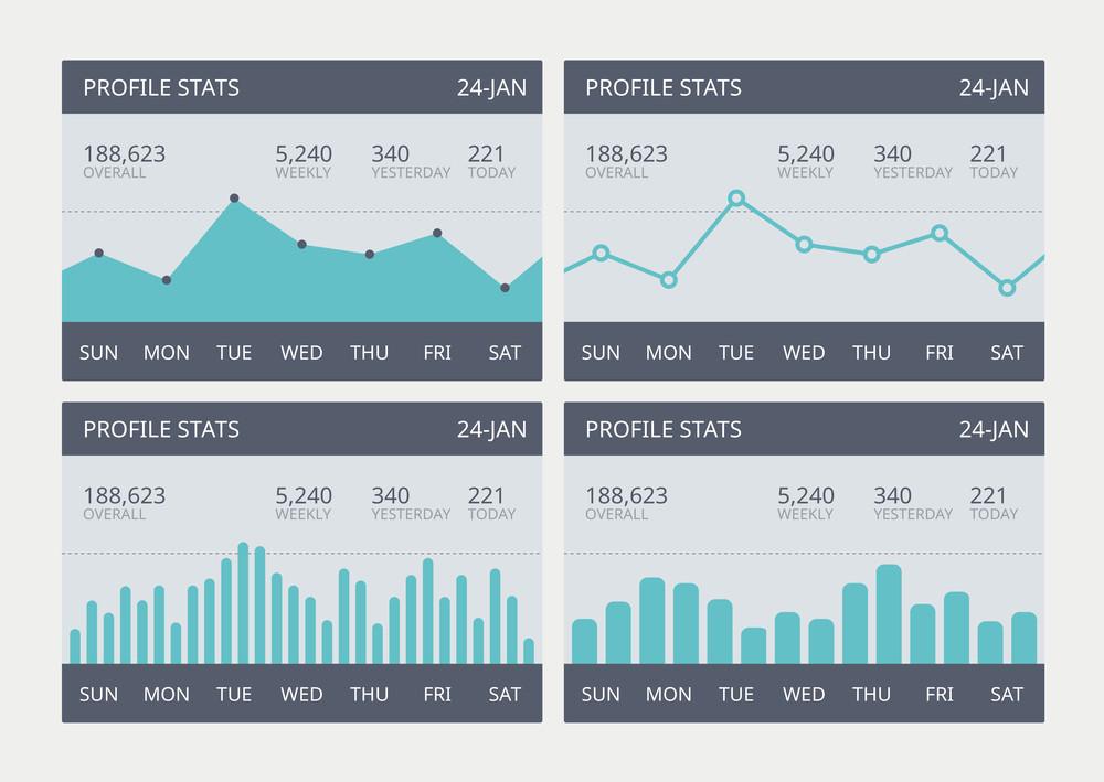 tracking digital marketing metrics