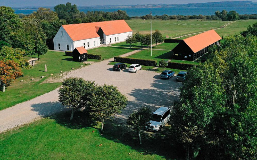 Fuglegården - museum
