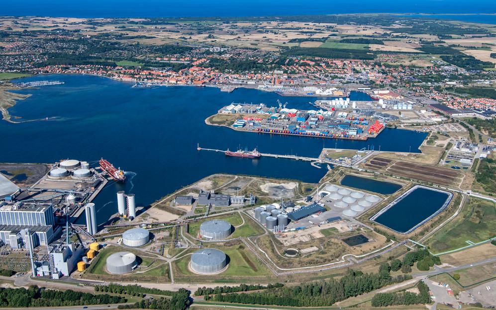 Havn Kalundborg