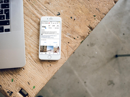 How To Create A Content Strategy For Instagram